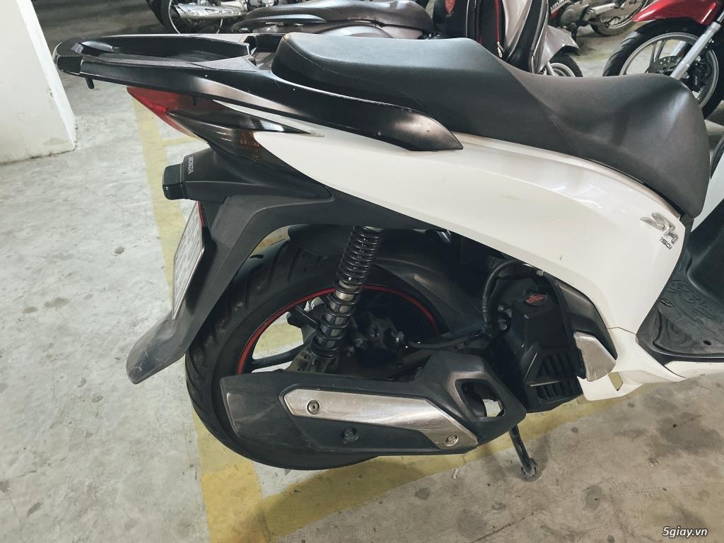 Cần bán Honda SH 150i 2014 chính chủ - 2