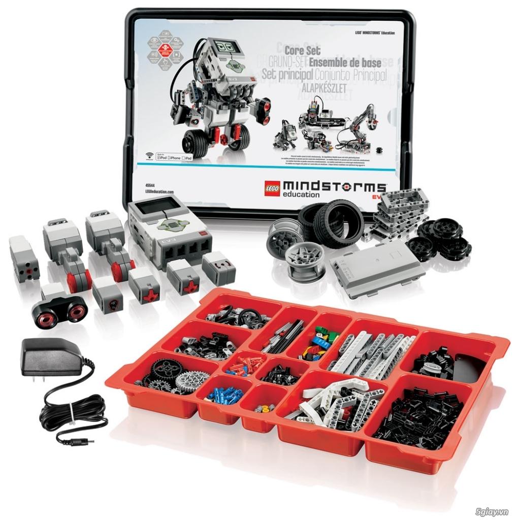 LEGO Mindstorm  EV3 Education