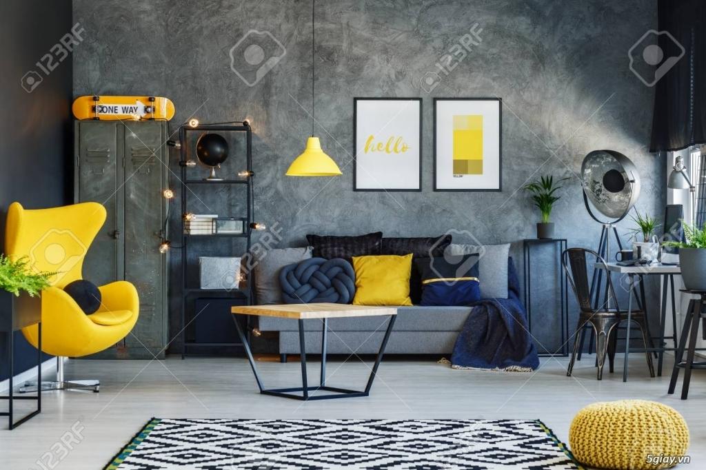 Chuyên sản xuất và tân trang các loại ghế sofa...
