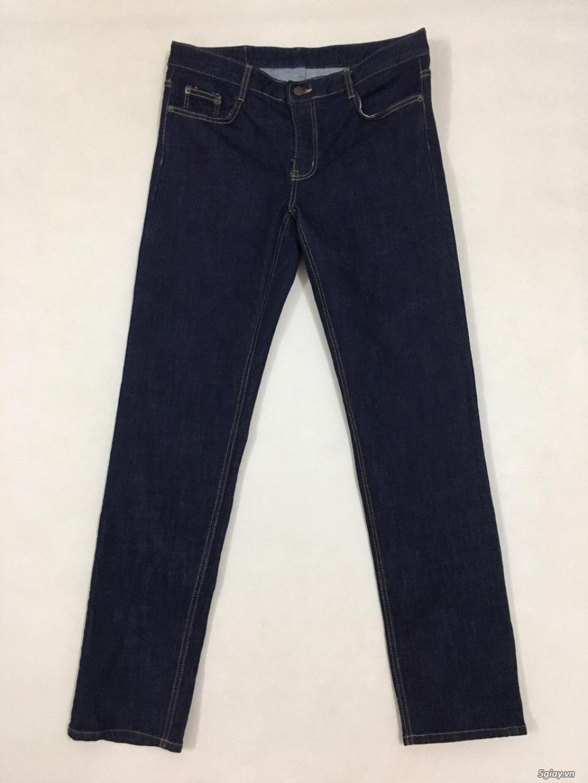 quần jean nam chính hãng - 1