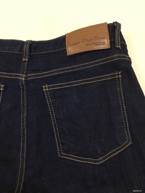 quần jean nam chính hãng - 2