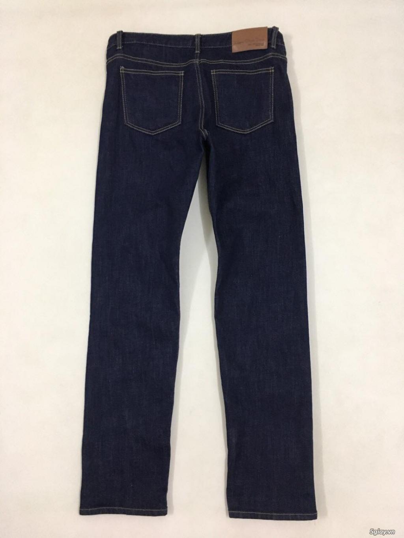 quần jean nam chính hãng - 4