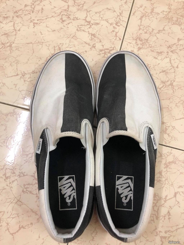 Giày Vans - 4