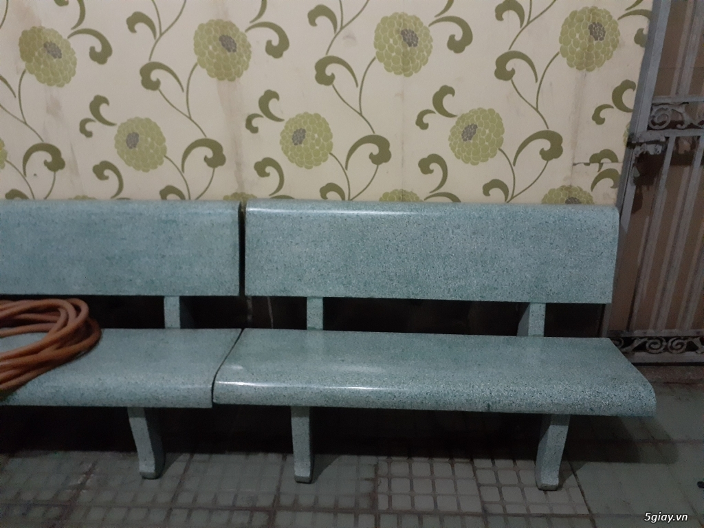 Bán bàn ghế ăn, sofa, bàn trang điểm, giường, nệm, tủ lạnh, bàn ghế đá - 7