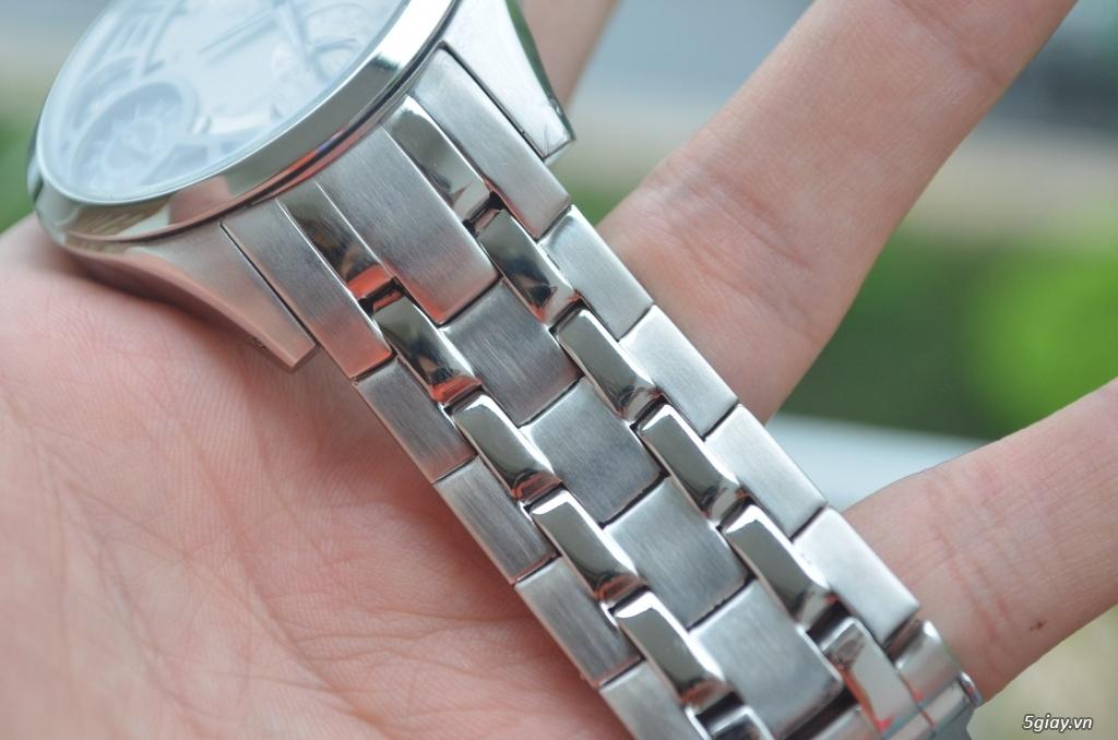 Đồng hồ FOSSIL TWIST bán tự động Nam rất đẹp, giá tốt - 10