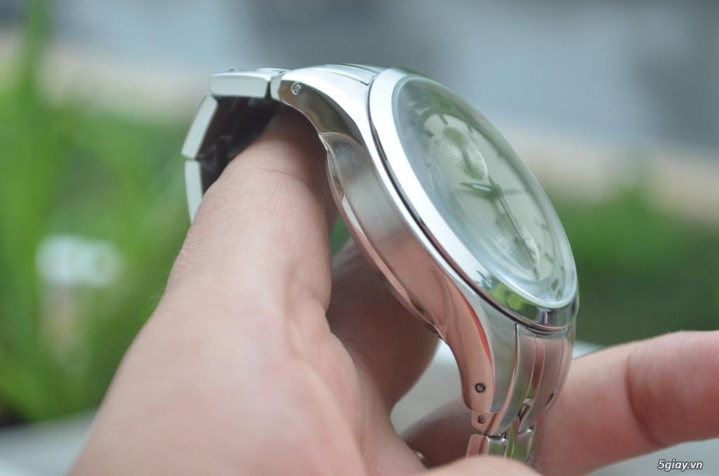 Đồng hồ FOSSIL TWIST bán tự động Nam rất đẹp, giá tốt - 7