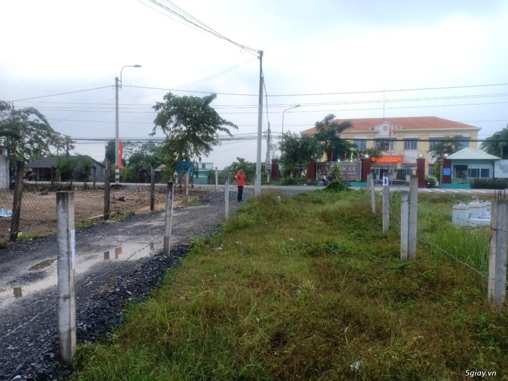 Bán đất DT835B 368m2, xã Phước Lý - Cần Giuộc - 1