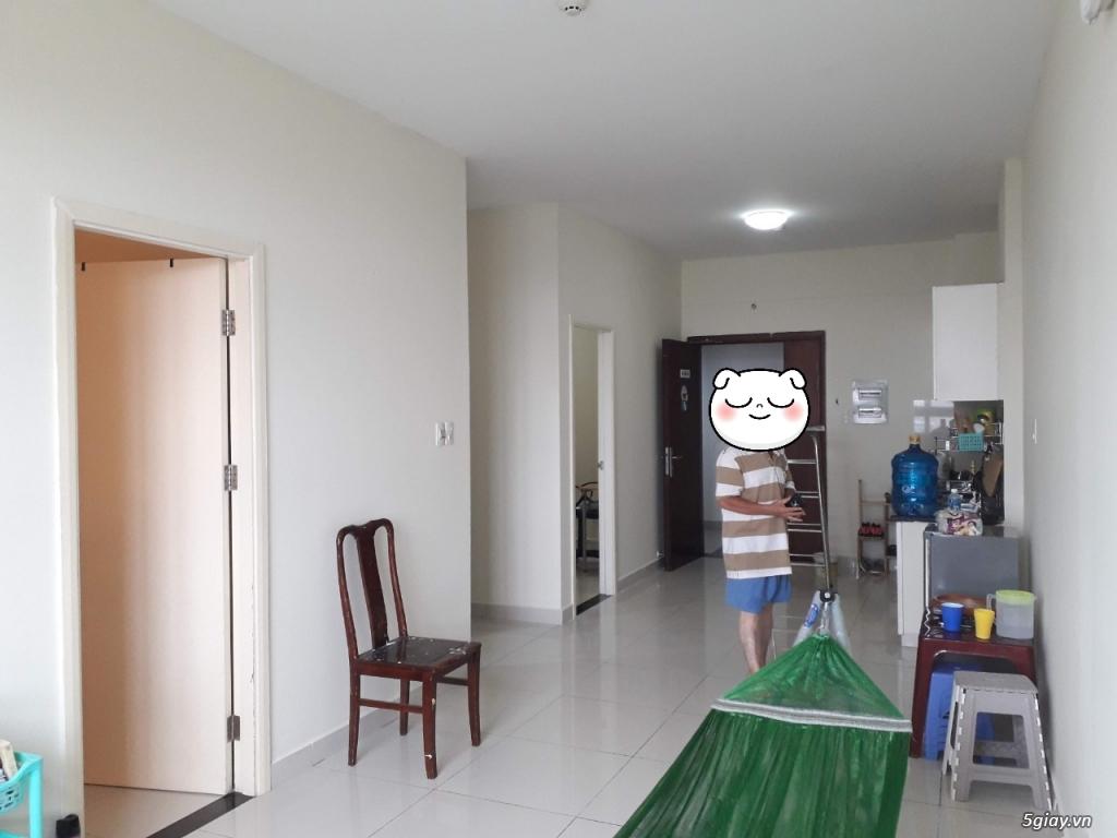 Bán căn hộ 2pn, 1wc tầng trung thoáng mát tại Ngã Tư Bình Phước - 2