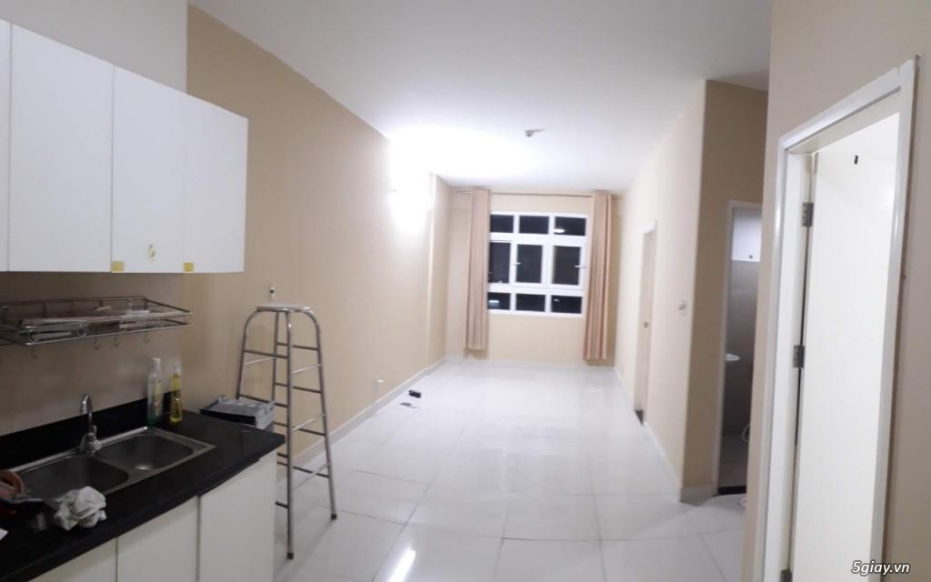 Bán căn hộ 2pn, 1wc tầng trung thoáng mát tại Ngã Tư Bình Phước - 1