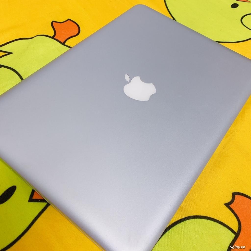 Cần bán Macbook pro 2011 13inch giá 6tr - máy móc zin - 3