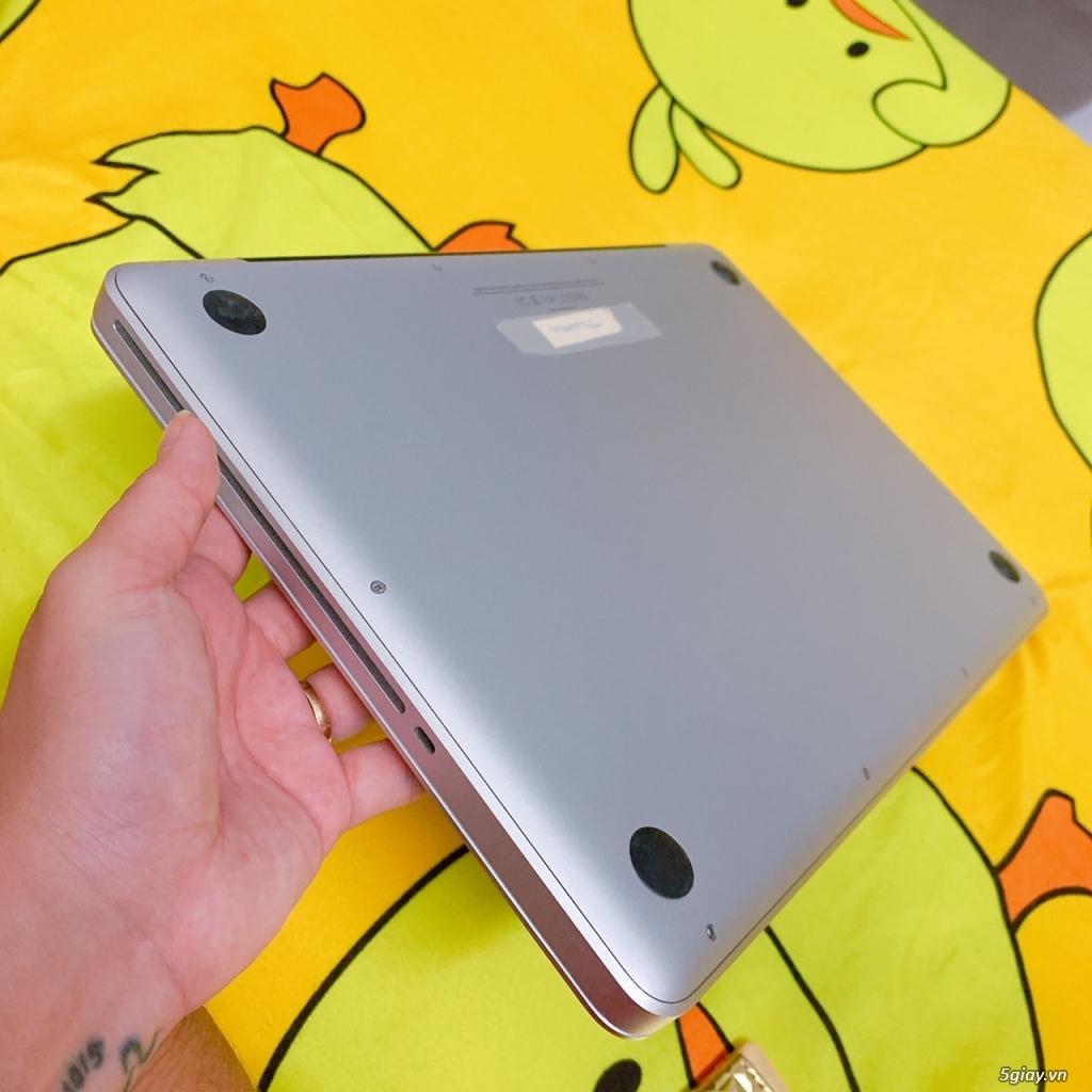 Cần bán Macbook pro 2011 13inch giá 6tr - máy móc zin - 4