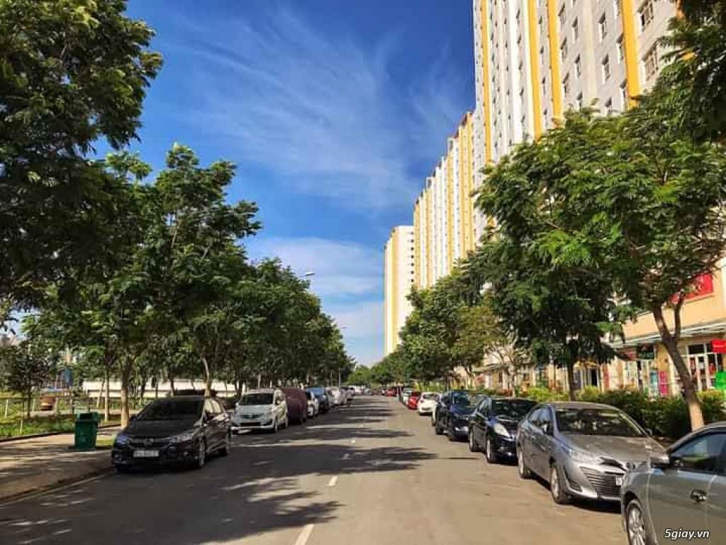 Bán căn hộ 2pn, 1wc tầng trung thoáng mát tại Ngã Tư Bình Phước