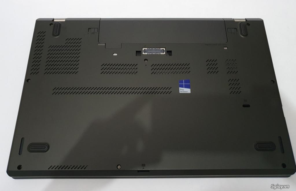 Lenovo P50s core I7 6500 RAM 16G SSD 256G VGA 2G IPS 15.6 inch