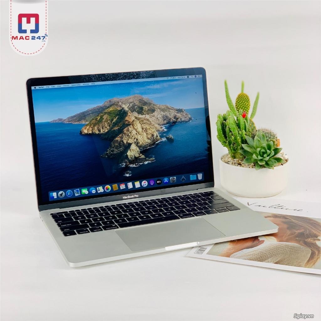 MacBook Air Quốc Tế - MacBook Pro Quốc Tế Chính Hãng - 2