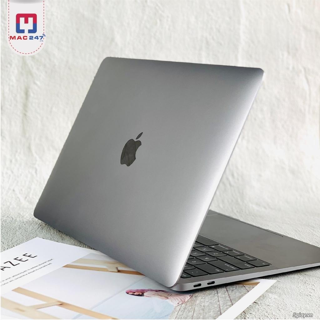 MacBook Air Quốc Tế - MacBook Pro Quốc Tế Chính Hãng - 3