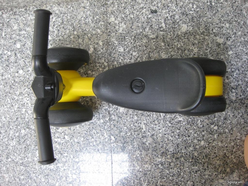 [COMBO] Xe chòi chân & Xe thăng bằng / End 22h59 25/03/2020. - 1