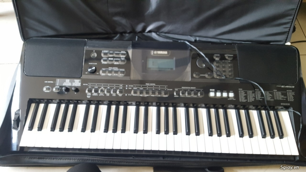ThanhLý Gấp Nhiều Đàn Piano Cơ/ Điện, Organ Nhật Giá Rẻ AE Mua Bán Lại - 18
