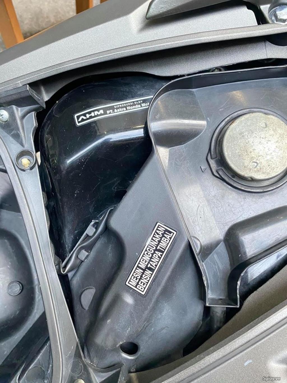 cần bán Vario 150cc Mẫu Cũ.. ĐK 2018 Chính Chủ..bstp - 11