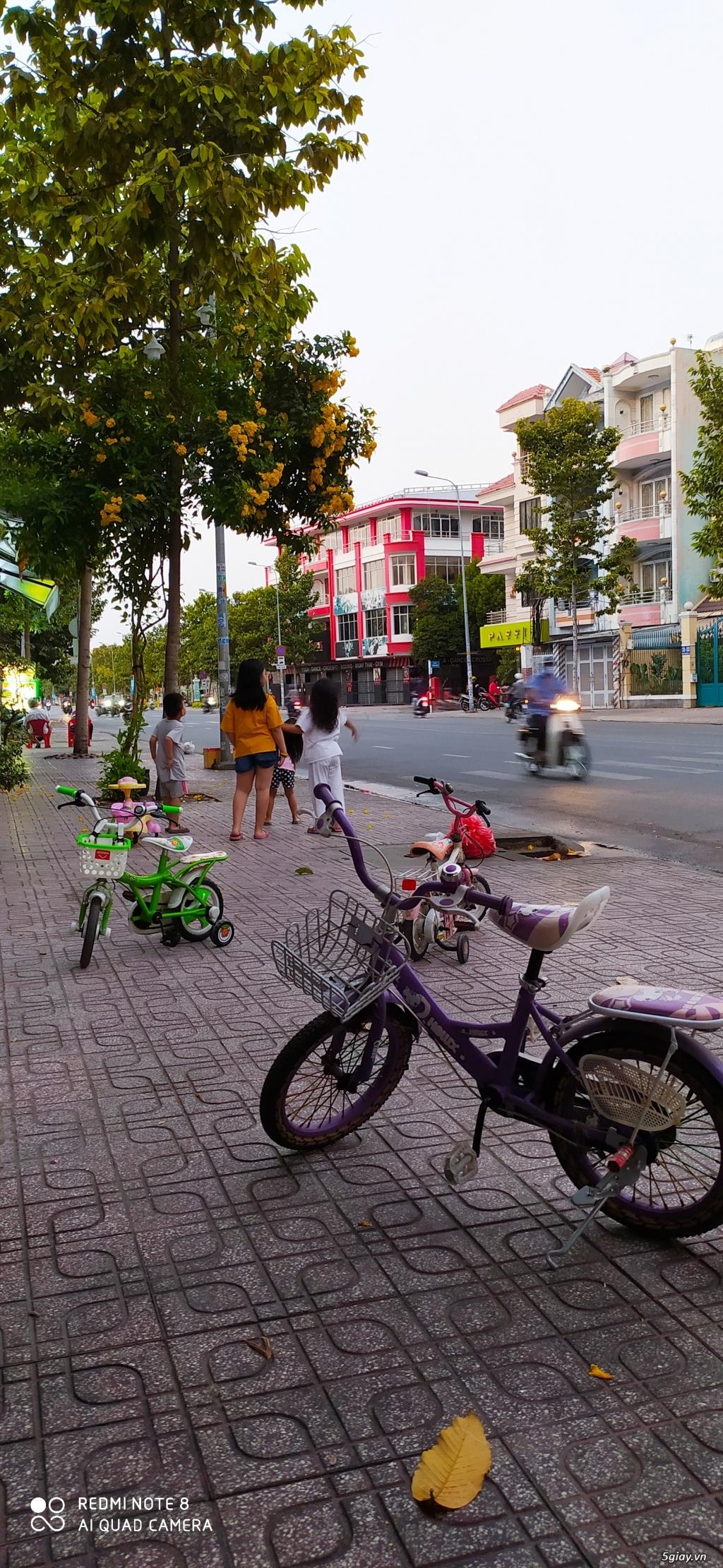 Bán Nhà MT Dương Quang Đông (đường 1011 cũ)