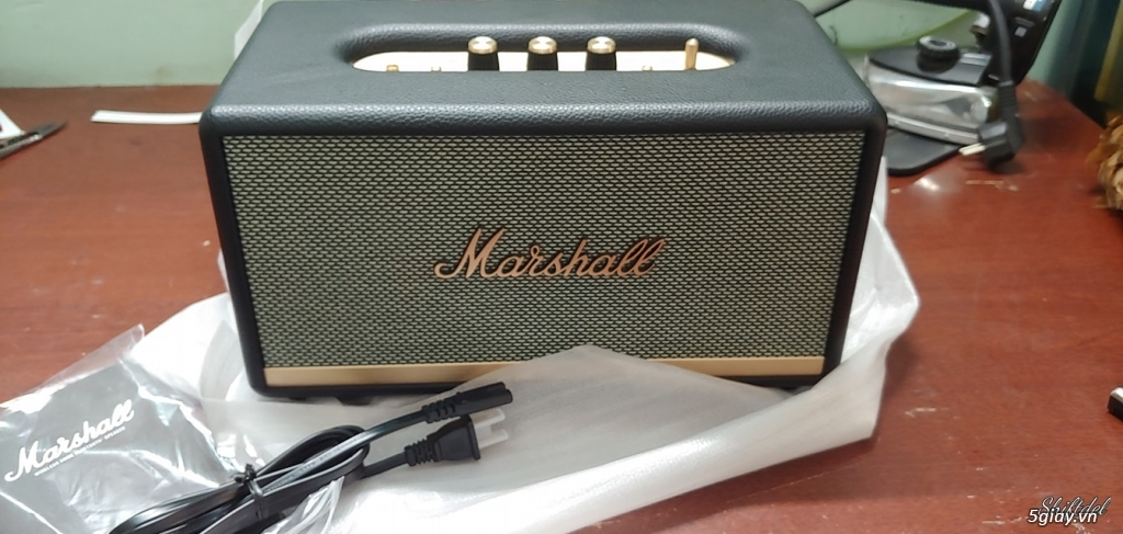 bán loa bluetooth Marshall Stanmore 2