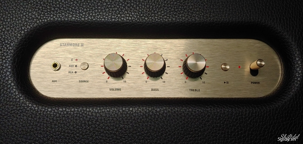 bán loa bluetooth Marshall Stanmore 2 - 1