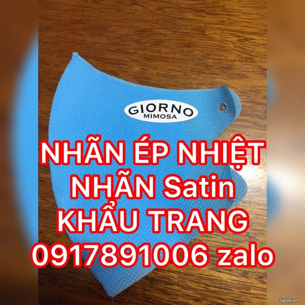 nhan khau trang - 6