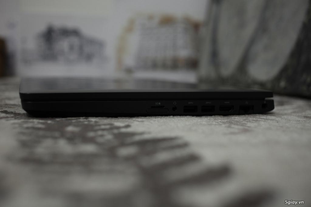 ( Macstore ) Dell Lattitude E3540 - 1