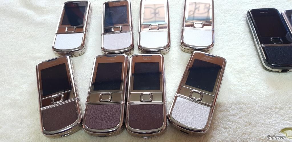Chuyên mua bán Nokia 8800 các loại giá tốt nhất thị trường - 3