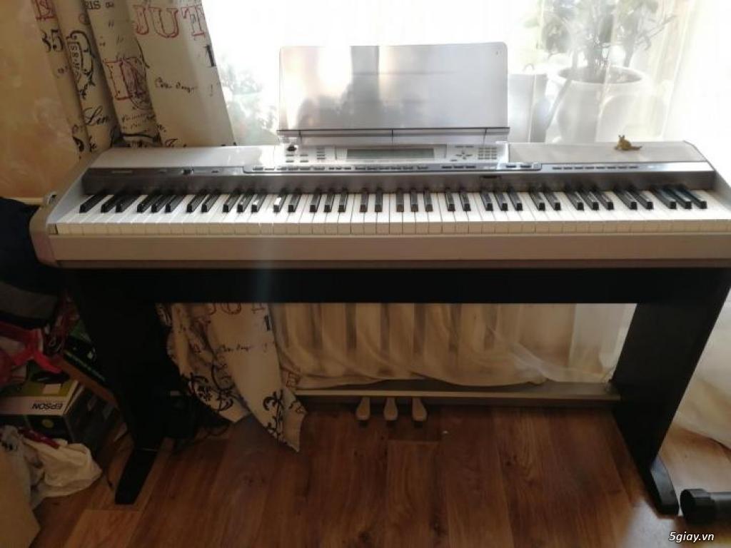 ThanhLý Gấp Nhiều Đàn Piano Cơ/ Điện, Organ Nhật Giá Rẻ AE Mua Bán Lại - 1