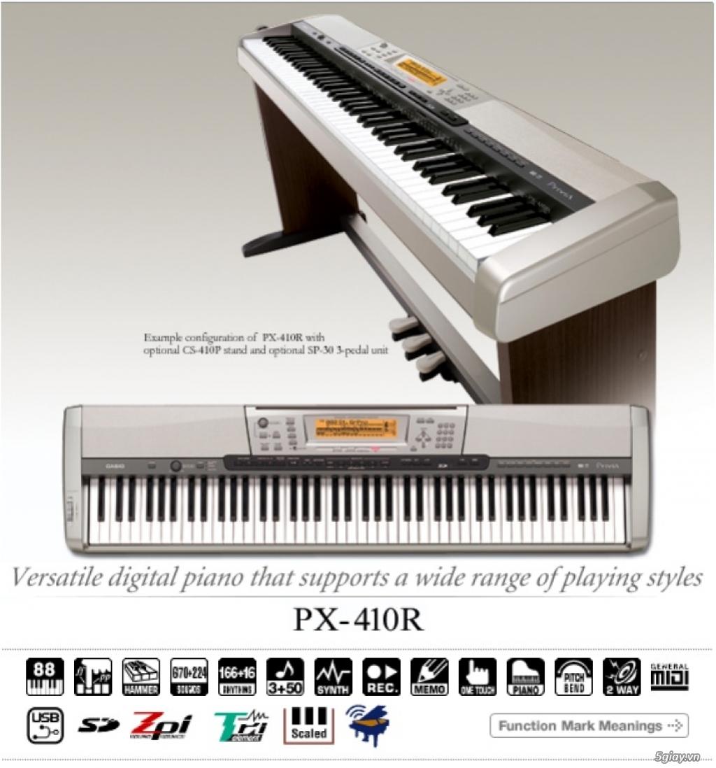 ThanhLý Gấp Nhiều Đàn Piano Cơ/ Điện, Organ Nhật Giá Rẻ AE Mua Bán Lại - 2