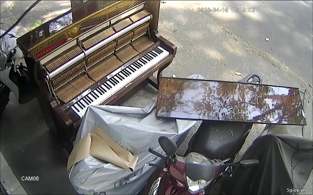 ThanhLý Gấp Nhiều Đàn Piano Cơ/ Điện, Organ Nhật Giá Rẻ AE Mua Bán Lại - 5