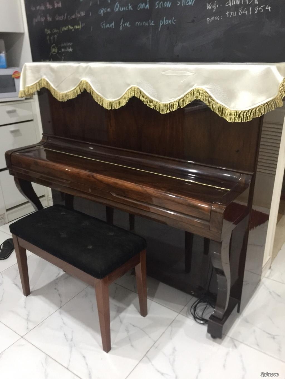 ThanhLý Gấp Nhiều Đàn Piano Cơ/ Điện, Organ Nhật Giá Rẻ AE Mua Bán Lại - 4