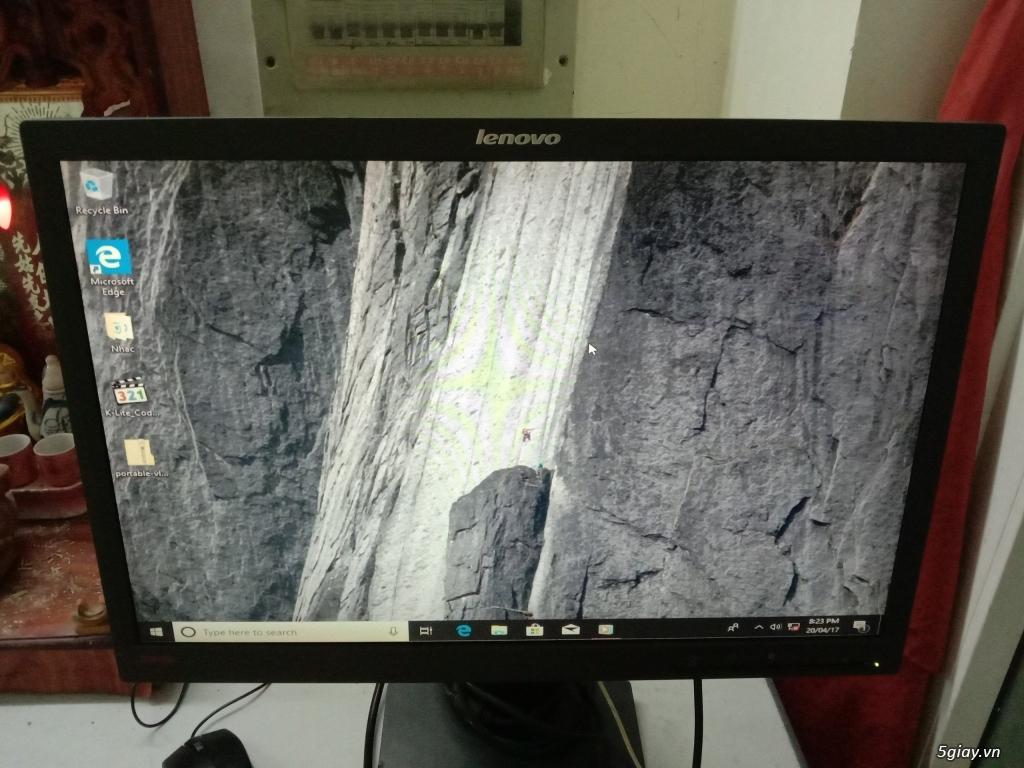Màn hình LCD Lenovo 22inch Model: L2250PW