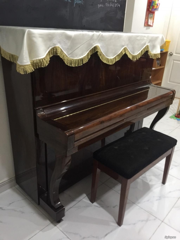ThanhLý Gấp Nhiều Đàn Piano Cơ/ Điện, Organ Nhật Giá Rẻ AE Mua Bán Lại - 3