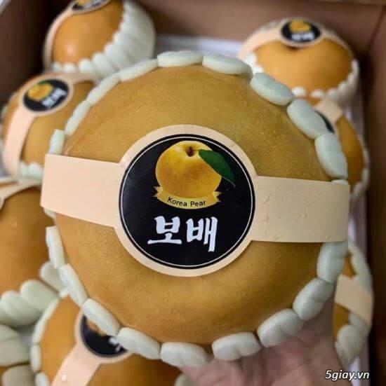 Lê Hàn Quốc – 1kg