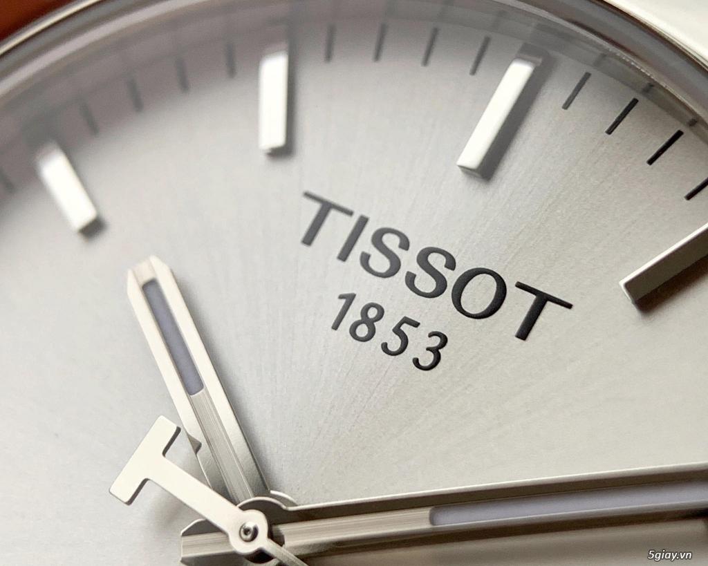 Tissot PR100 Chronometer - 8