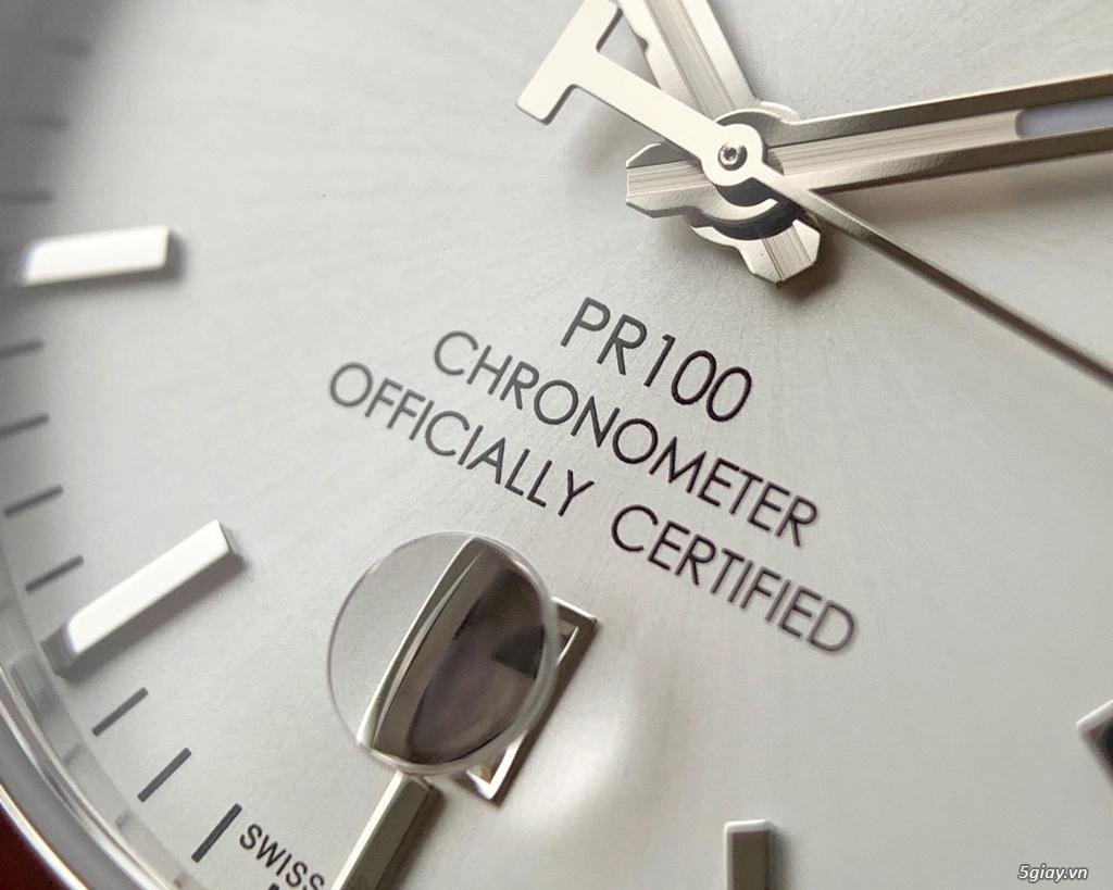 Tissot PR100 Chronometer - 7