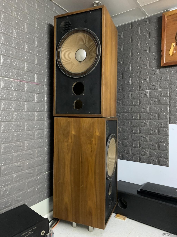 Thanh Lý Nhiều Món Đồ Audio.