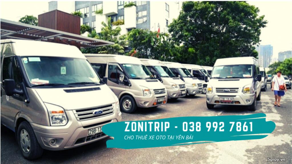 Cho thuê xe máy, thuê xe ô tô chất lượng tại Yên Bái - 3