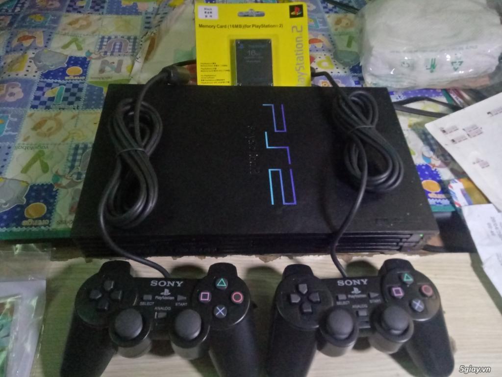 máy game ps2-160g đến 500g đủ loại giá rẽ đây máy game wii giá 1tr  1đổi1 không chờ sữa-PS4 Đời 1200 - 26