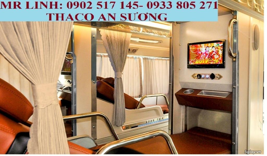 Cần Bán xe khách giường nằm 34 phòng Luxury phiên bản cao cấp 2020 - 4