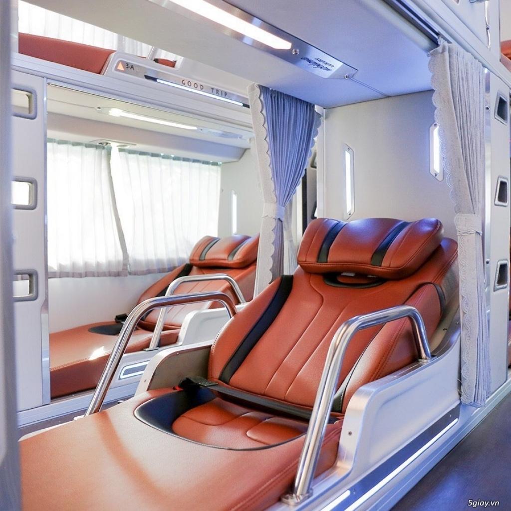 Cần Bán xe khách giường nằm 34 phòng Luxury phiên bản cao cấp 2020 - 5