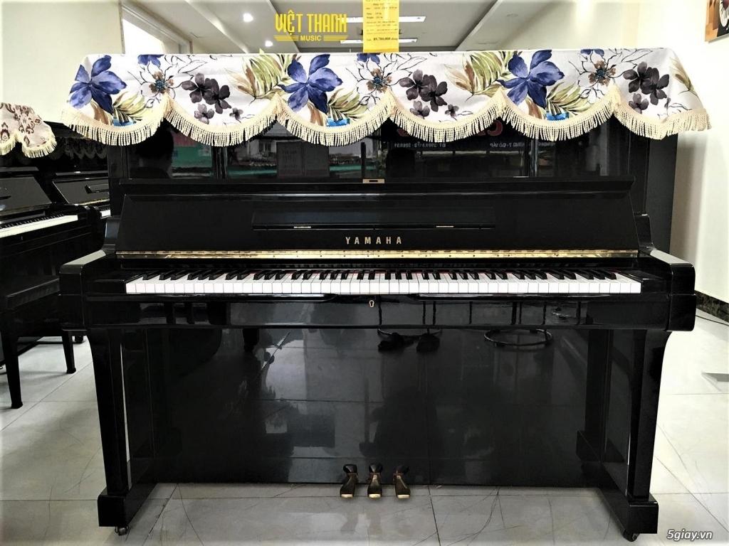 Khăn phủ đàn piano cơ - hàng vải Indo cực đẹp