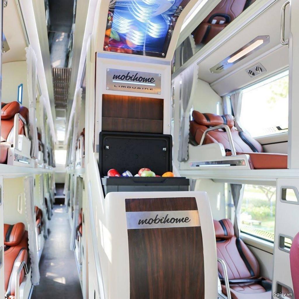 Cần Bán xe khách giường nằm 34 phòng Luxury phiên bản cao cấp 2020 - 3