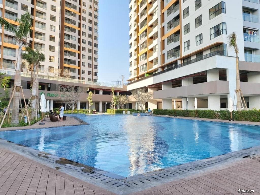 Cho thuê căn hộ cao cấp Flora Mizuki Park - Nguyễn Văn Linh, Bình Hưng - 2