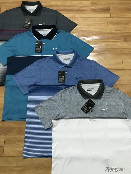 Aó Nike Golf - chuyên đề size to (XL, XXL), nhiều mẫu... - 12