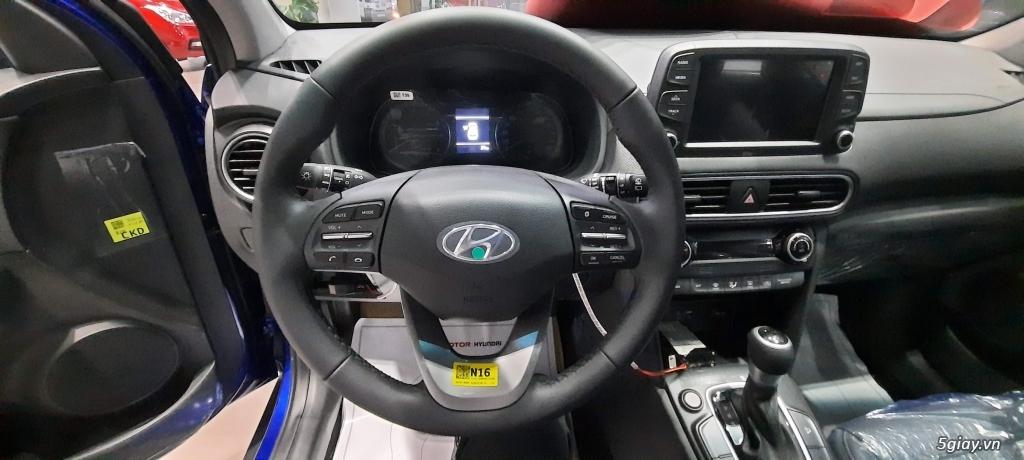 Hyundai Kona mới 100% - 4