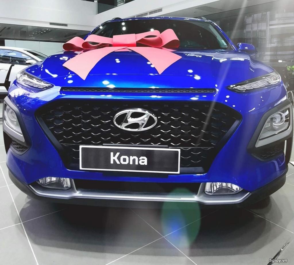 Hyundai Kona mới 100% - 1