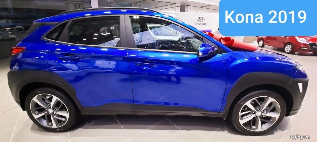 Hyundai Kona mới 100% - 2