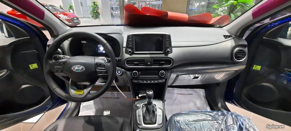 Hyundai Kona mới 100% - 3